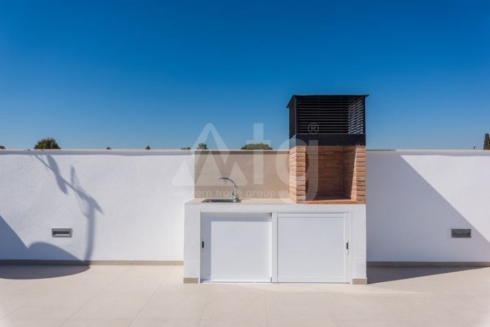 3 bedroom Apartment in Torrevieja  - AG8497 - 10