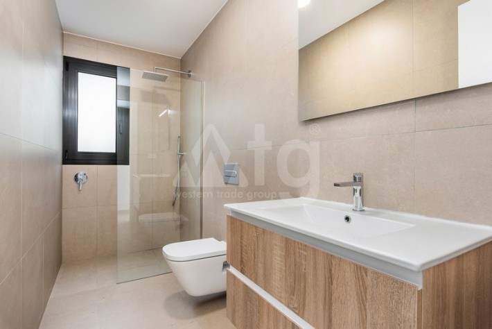 3 bedroom Apartment in Torrevieja  - AG8497 - 8