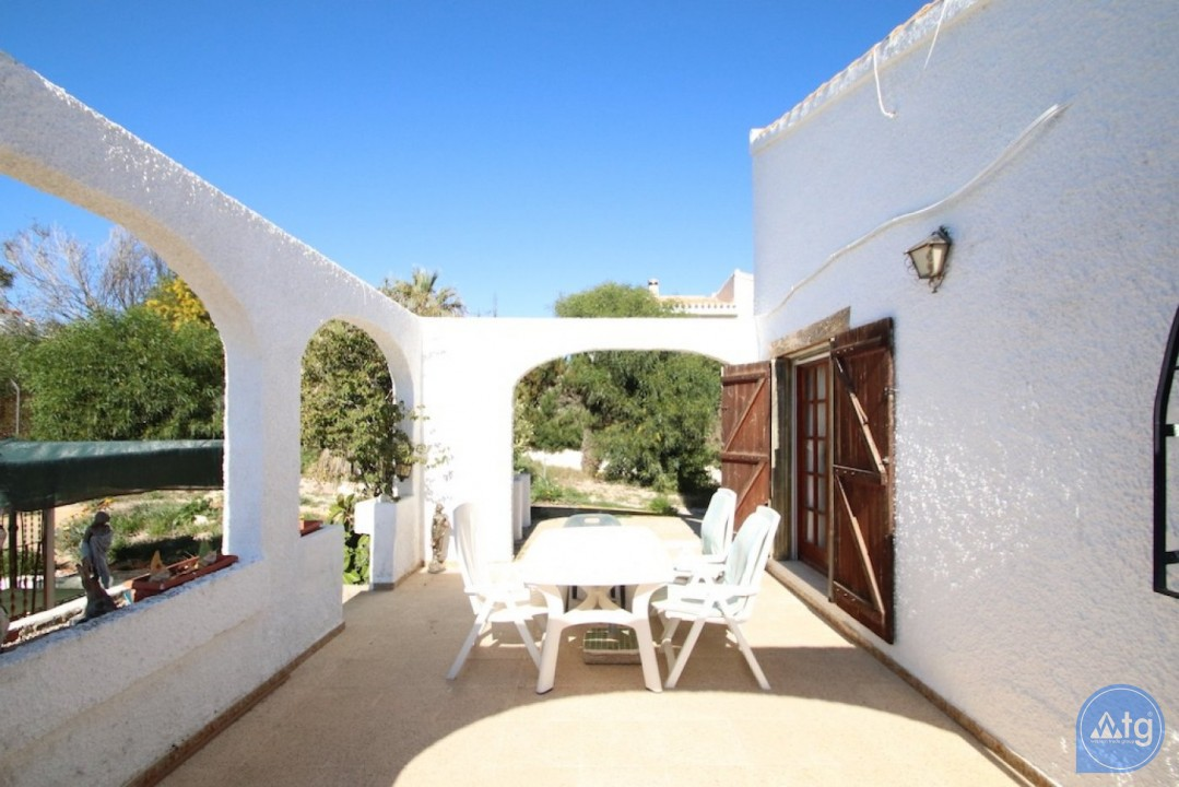 2 bedroom Bungalow in Guardamar del Segura  - CN114039 - 13