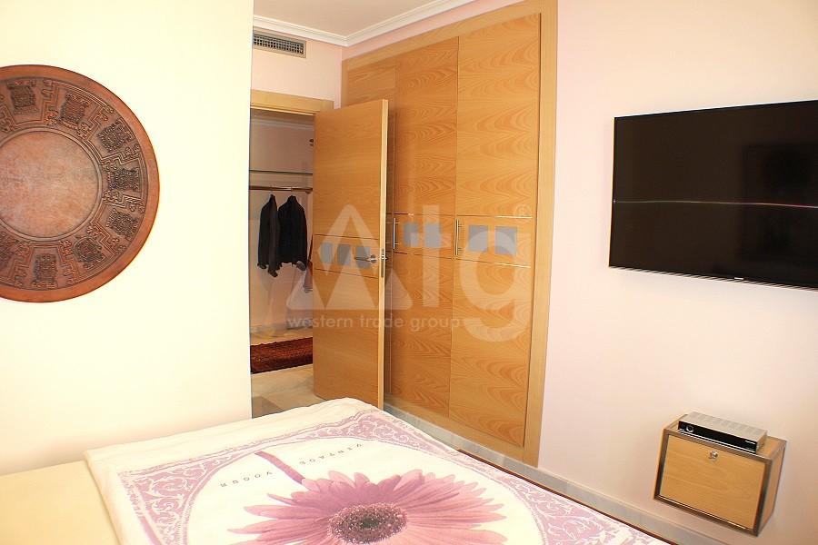 3 bedroom Bungalow in Guardamar del Segura - CN114064 - 14