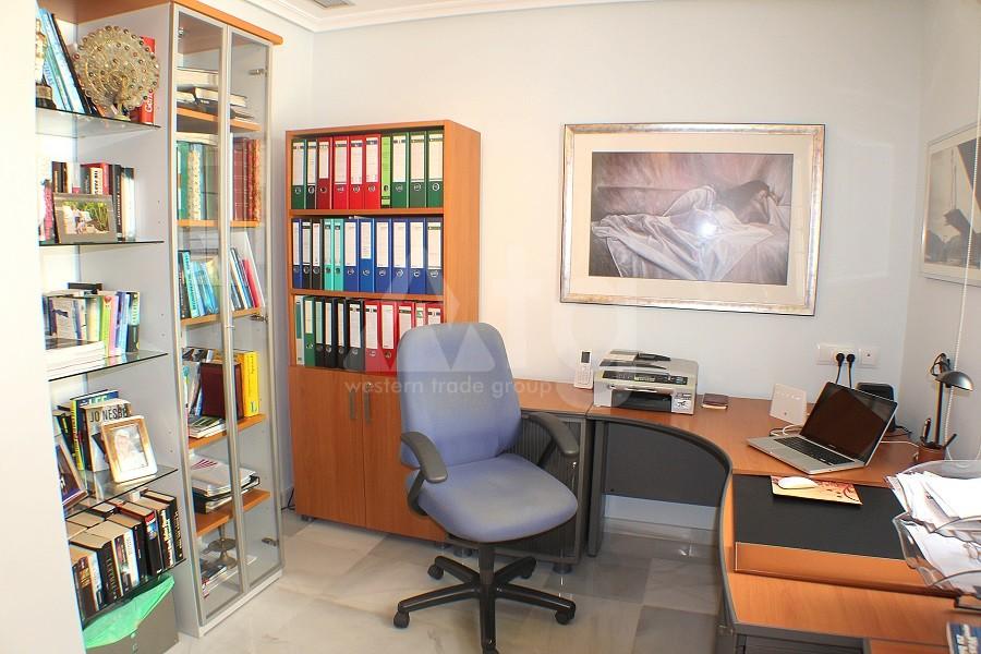 3 bedroom Bungalow in Guardamar del Segura - CN114064 - 16