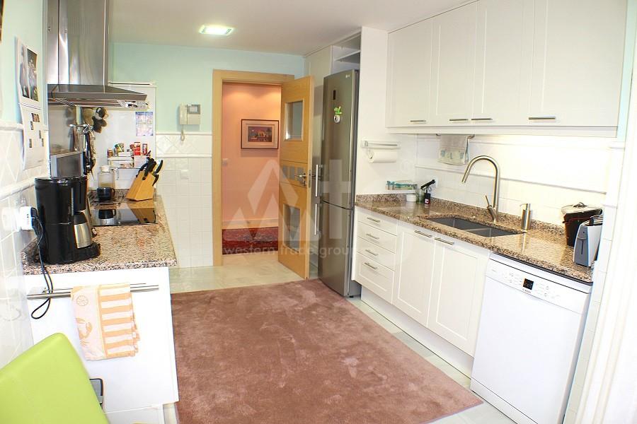 3 bedroom Bungalow in Guardamar del Segura - CN114064 - 17