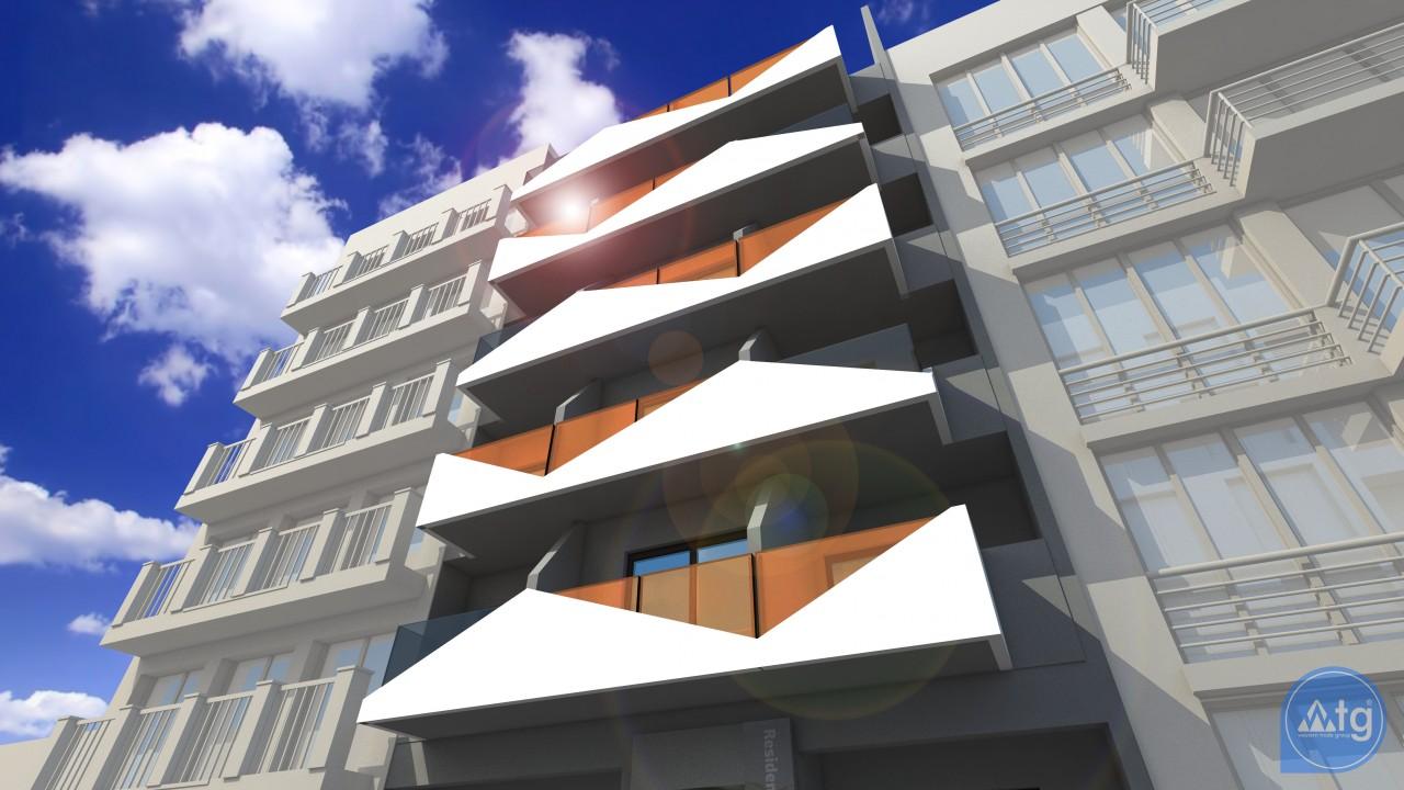 2 bedroom Bungalow in Guardamar del Segura - CN114045 - 1