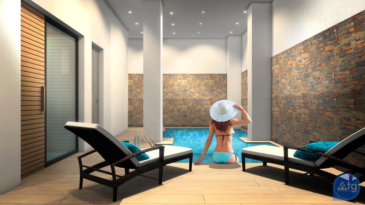 2 bedroom Bungalow in Guardamar del Segura - CN114045 - 10