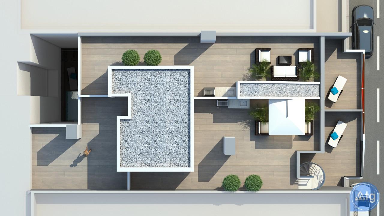 2 bedroom Bungalow in Guardamar del Segura - CN114045 - 12