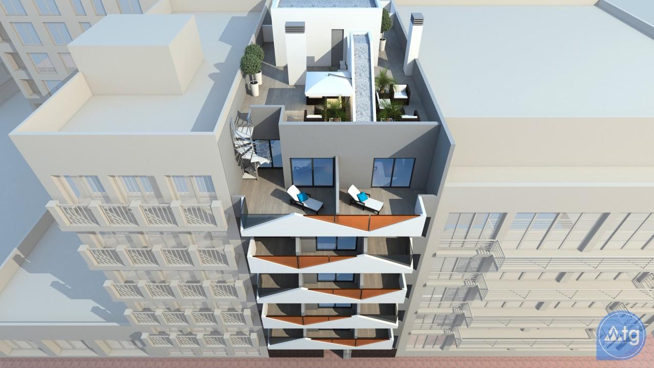 2 bedroom Bungalow in Guardamar del Segura - CN114045 - 4