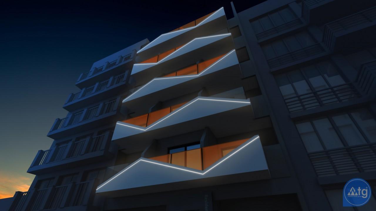 2 bedroom Bungalow in Guardamar del Segura - CN114045 - 6