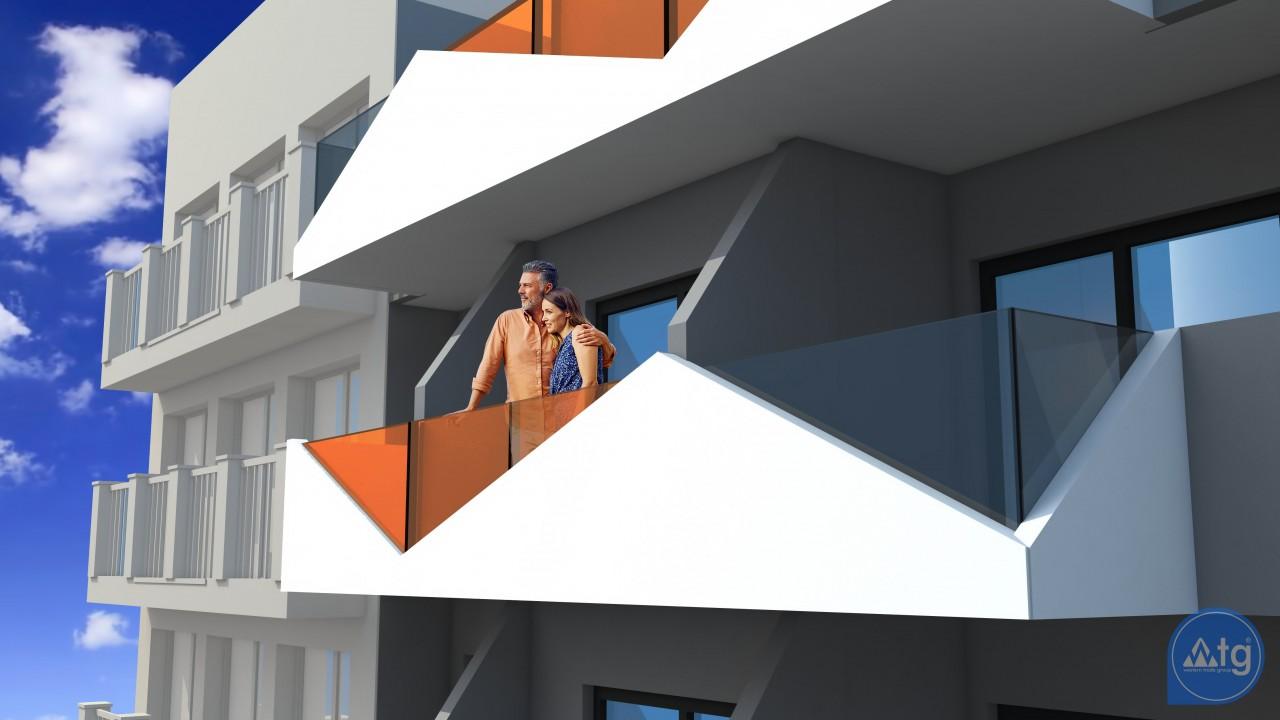 2 bedroom Bungalow in Guardamar del Segura - CN114045 - 8