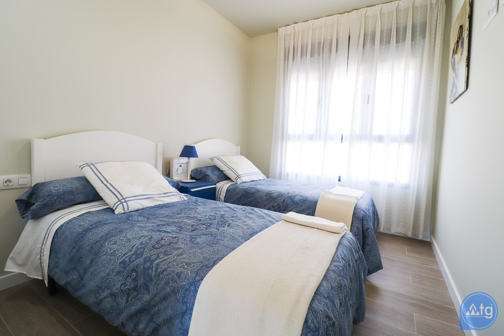 3 bedroom Bungalow in Punta Prima - NS6598 - 10
