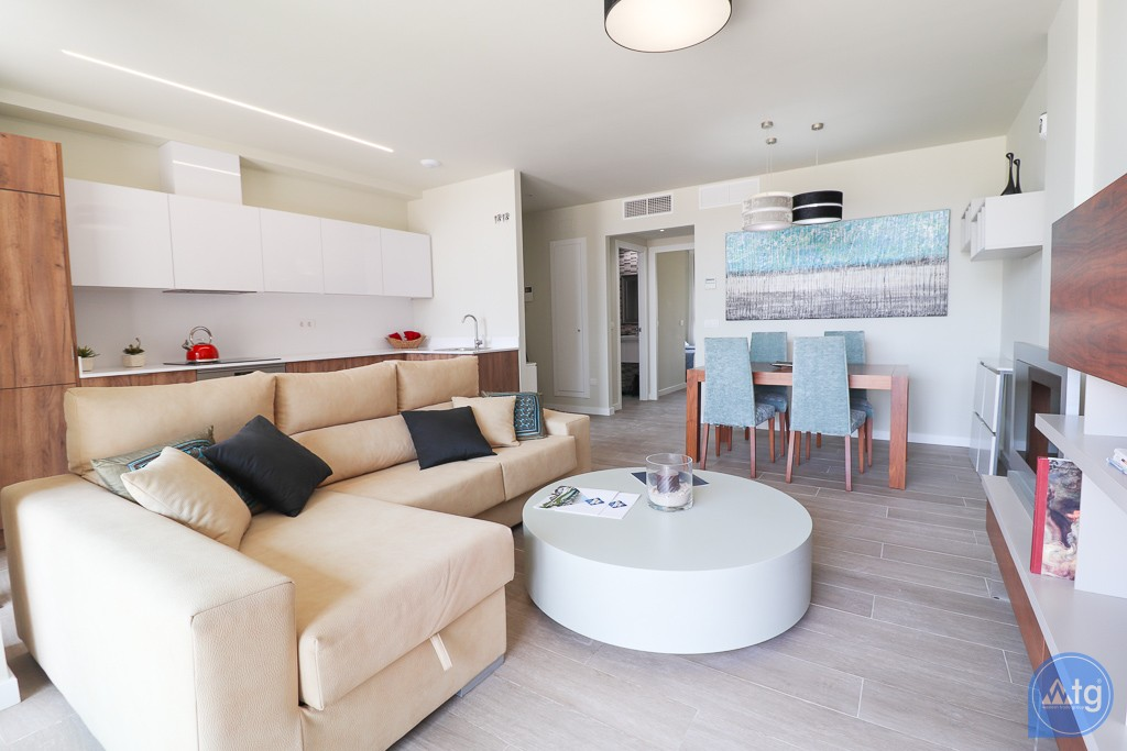 3 bedroom Bungalow in Punta Prima  - NS6598 - 6