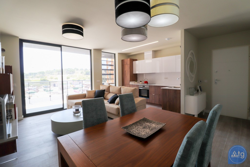 3 bedroom Bungalow in Punta Prima - NS6598 - 8