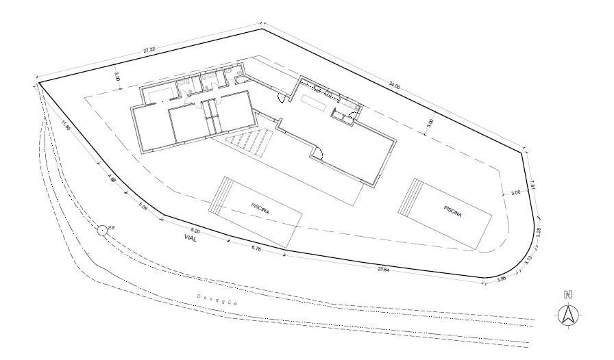 3 bedroom Bungalow in San Miguel de Salinas - AGI115742 - 12