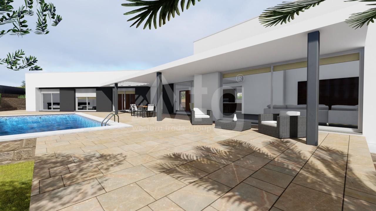 3 bedroom Bungalow in San Miguel de Salinas - AGI115742 - 3