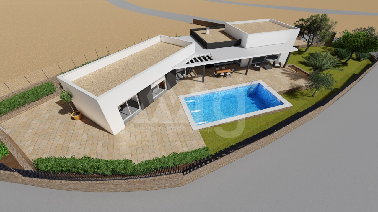 3 bedroom Bungalow in San Miguel de Salinas - AGI115742 - 5