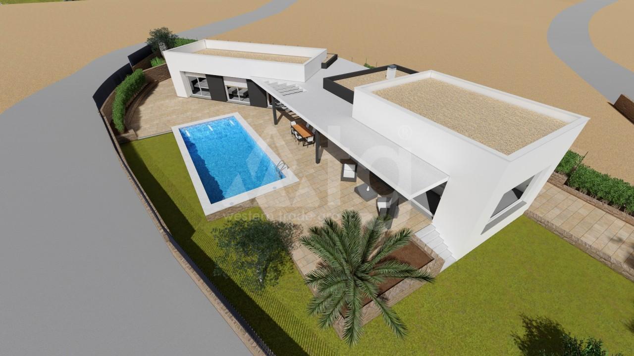 3 bedroom Bungalow in San Miguel de Salinas - AGI115742 - 6