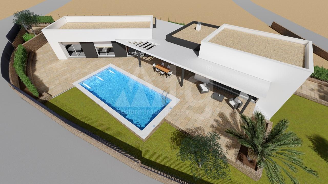 3 bedroom Bungalow in San Miguel de Salinas - AGI115742 - 7
