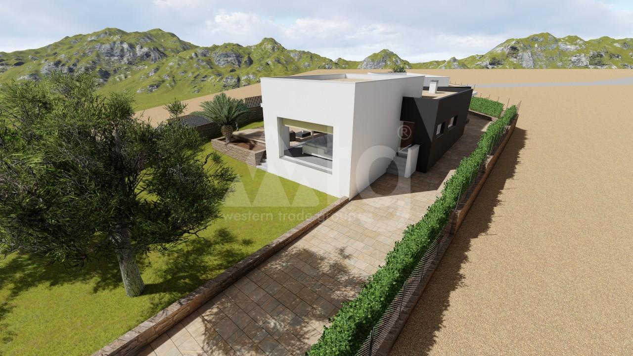 3 bedroom Bungalow in San Miguel de Salinas - AGI115742 - 8
