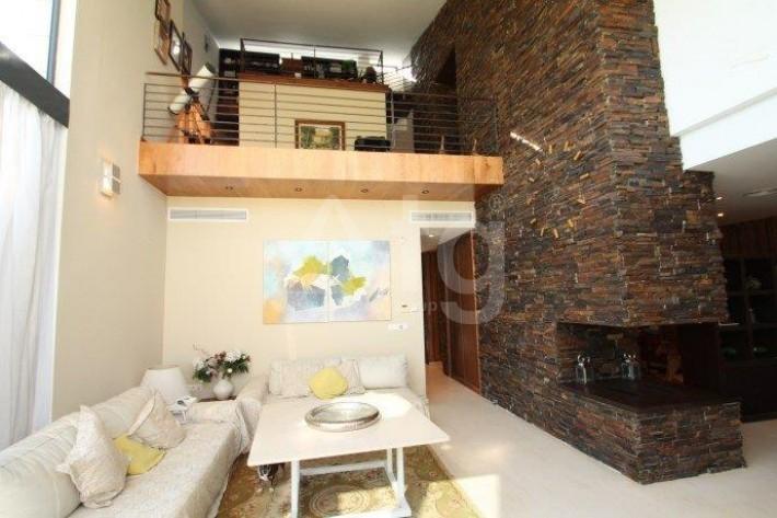 3 bedroom Bungalow in Santa Pola - US8354 - 11