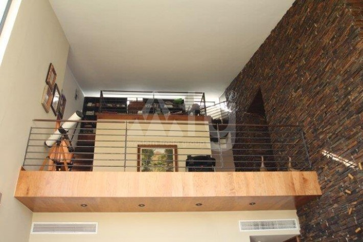3 bedroom Bungalow in Santa Pola - US8354 - 12