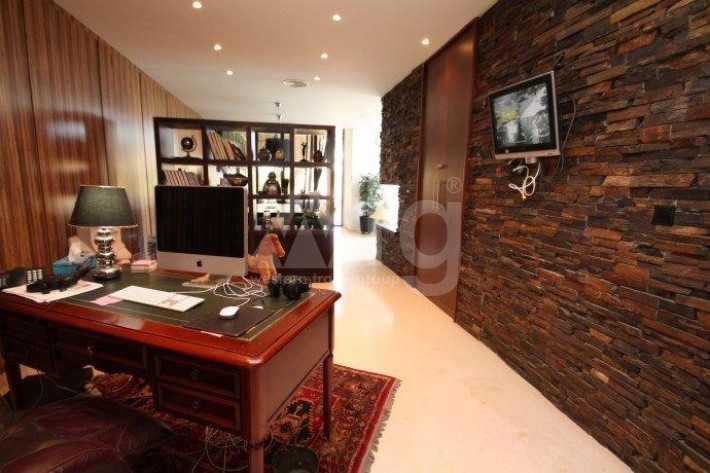 3 bedroom Bungalow in Santa Pola - US8354 - 13
