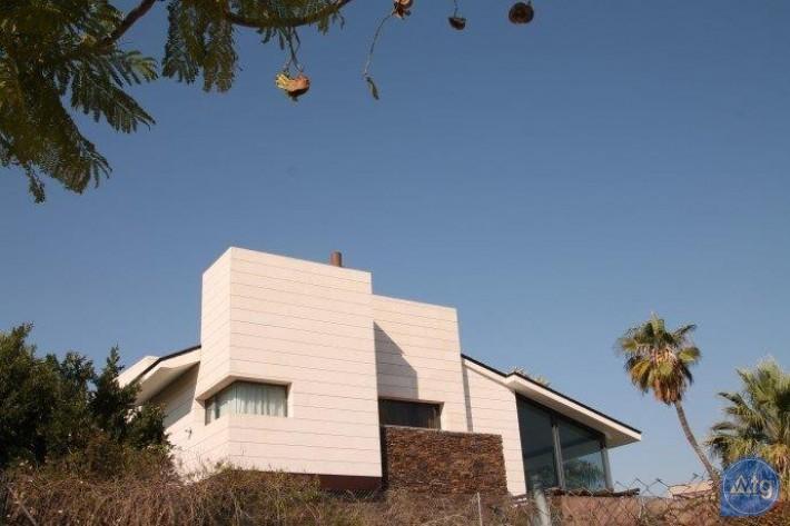 3 bedroom Bungalow in Santa Pola - US8354 - 4