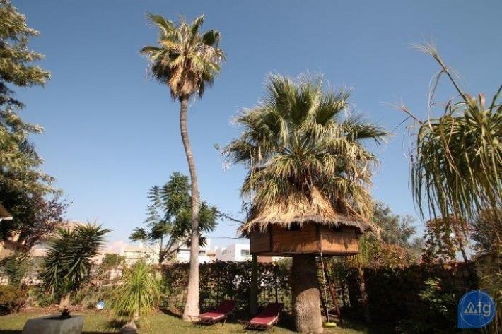 3 bedroom Bungalow in Santa Pola - US8354 - 6
