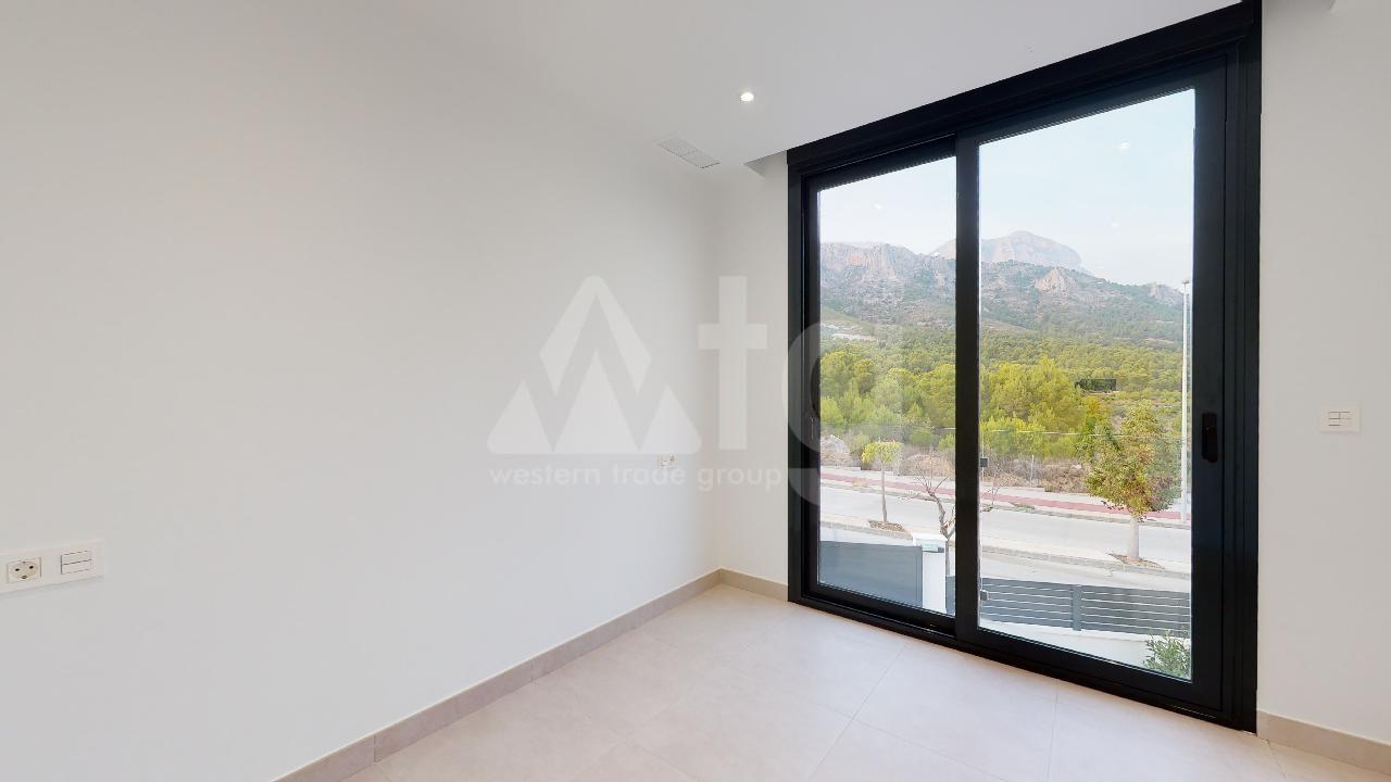 3 bedroom Bungalow in Santa Pola  - US117298 - 10