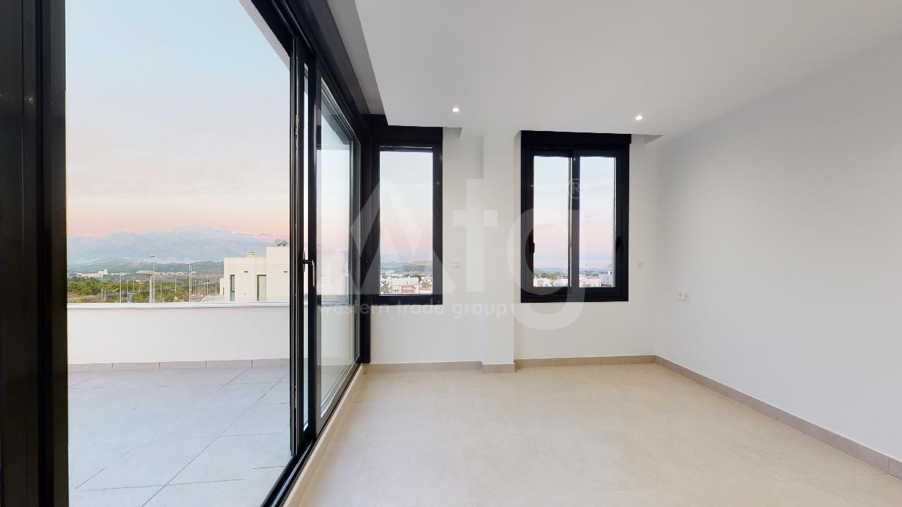 3 bedroom Bungalow in Santa Pola  - US117298 - 11