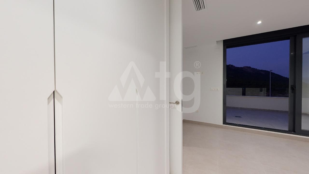 3 bedroom Bungalow in Santa Pola  - US117298 - 12