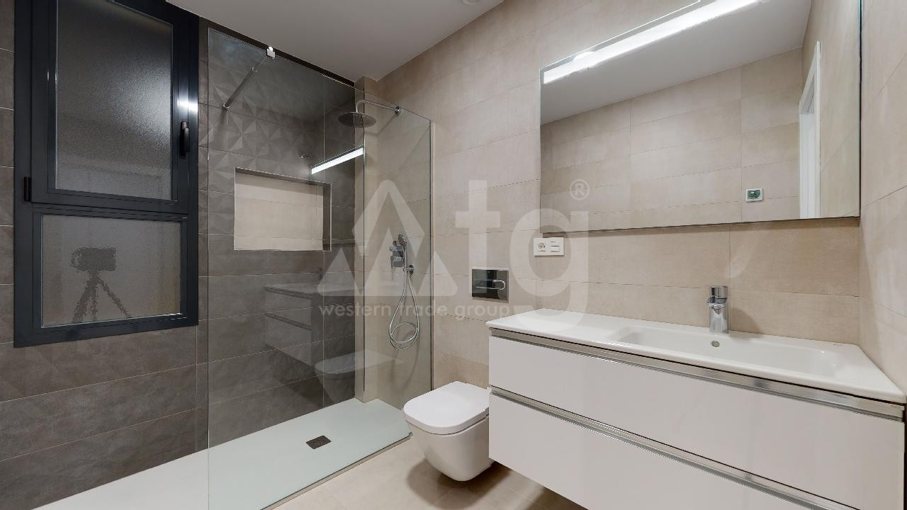 3 bedroom Bungalow in Santa Pola  - US117298 - 15