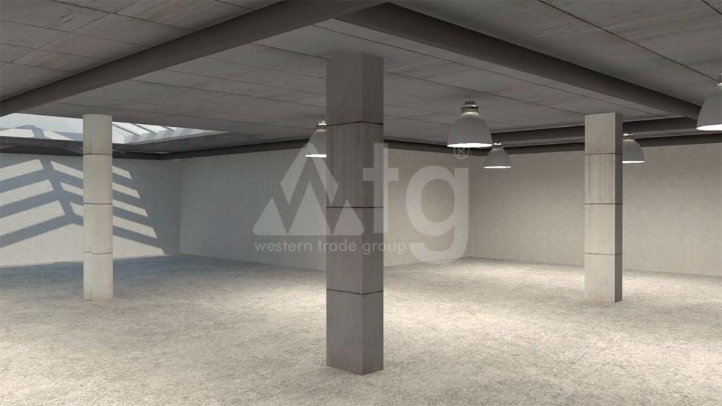 2 bedroom Bungalow in Torrevieja - GDO7739 - 5