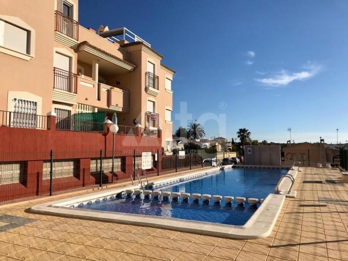 3 bedroom Bungalow in Torrevieja  - AGI115458 - 1