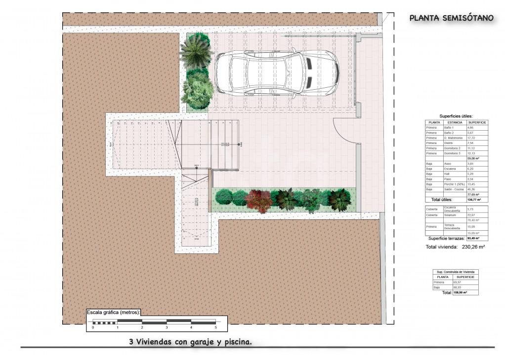 2 bedroom Bungalow in Torrevieja  - CSI115910 - 18