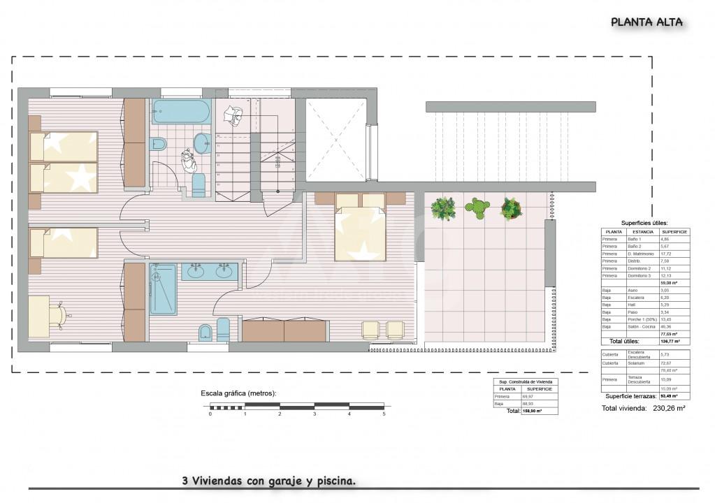 2 bedroom Bungalow in Torrevieja  - CSI115910 - 19