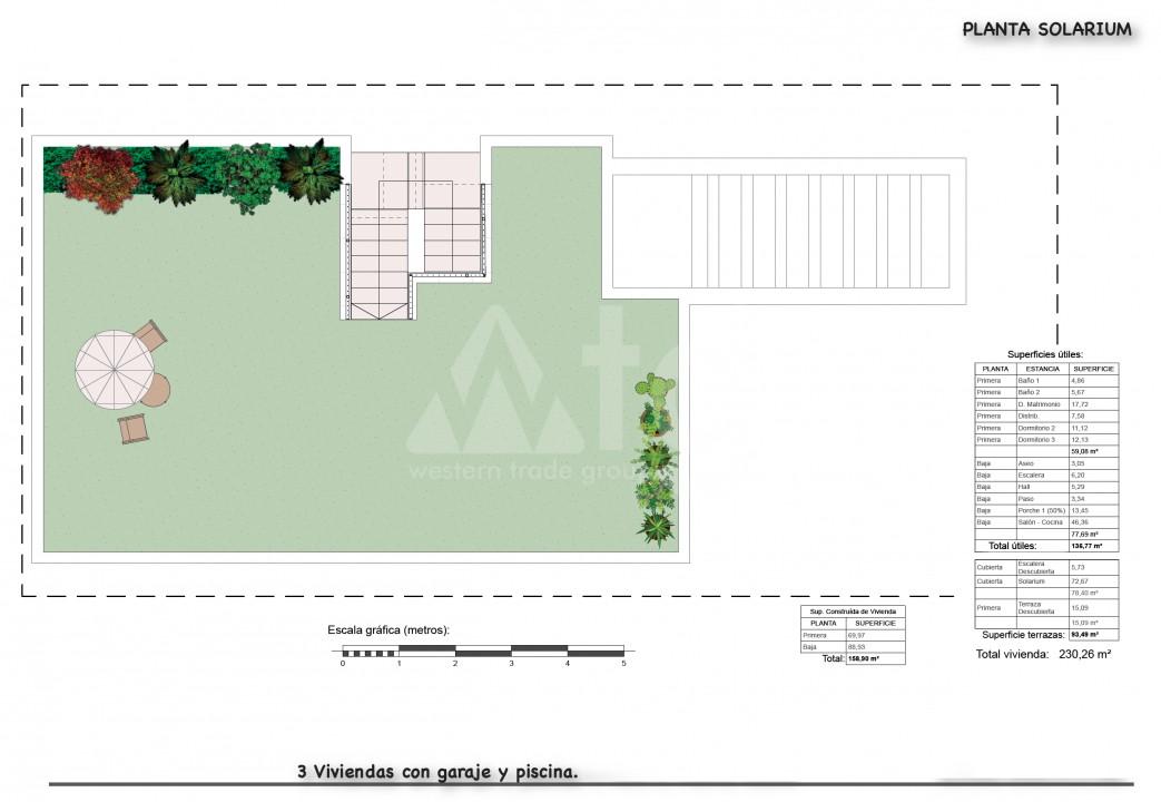 2 bedroom Bungalow in Torrevieja  - CSI115910 - 20