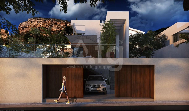 2 bedroom Bungalow in Torrevieja  - CSI115910 - 3