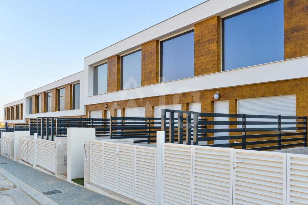 2 bedroom Duplex in Gran Alacant - SUN6219 - 1