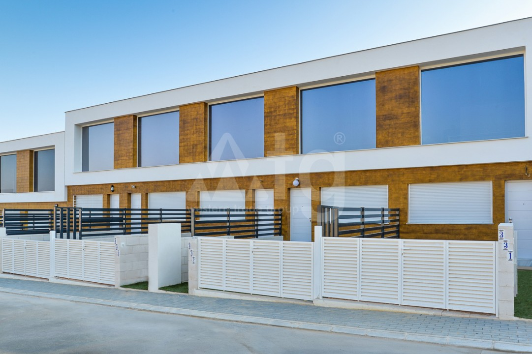 2 bedroom Duplex in Gran Alacant - SUN6219 - 2