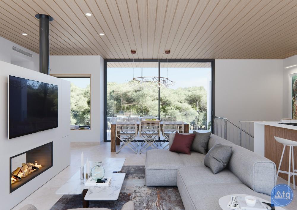 4 bedroom Duplex in Guardamar del Segura - AT7927 - 4