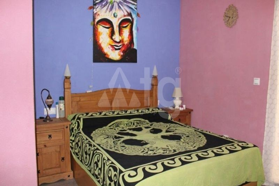 3 bedroom Villa in Algorfa  - TRI114879 - 9
