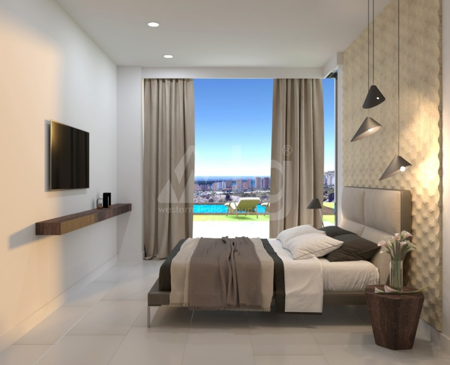 4 bedroom Villa in Benidorm - CAM7713 - 22