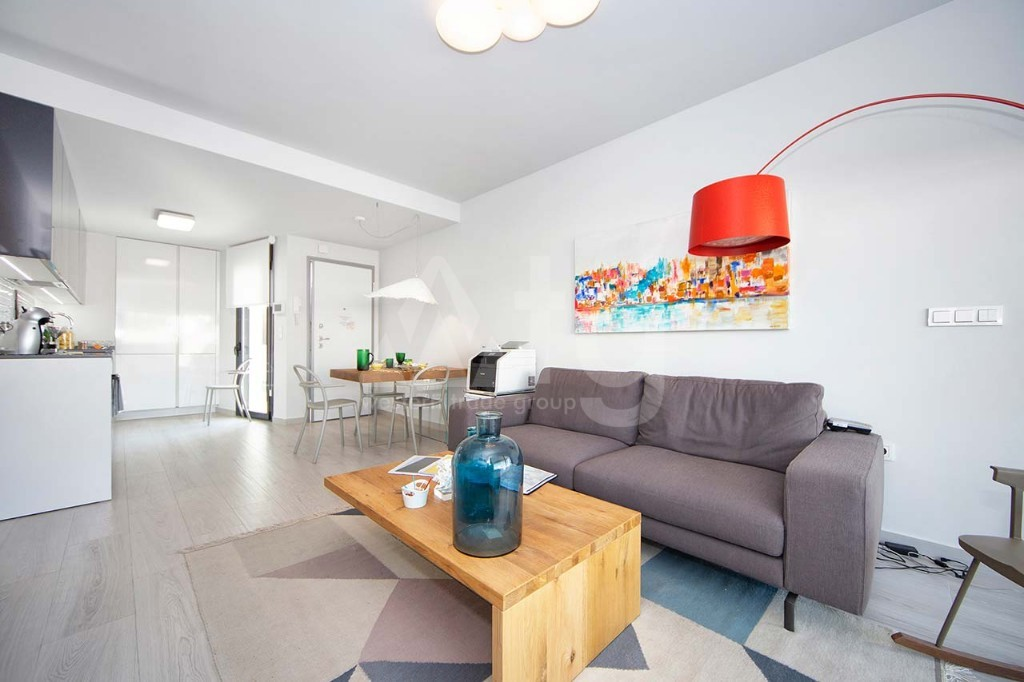 4 bedroom Villa in Benidorm - CAM7713 - 4