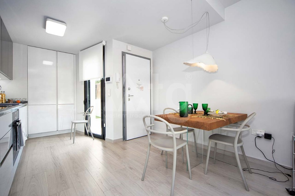 4 bedroom Villa in Benidorm - CAM7713 - 7