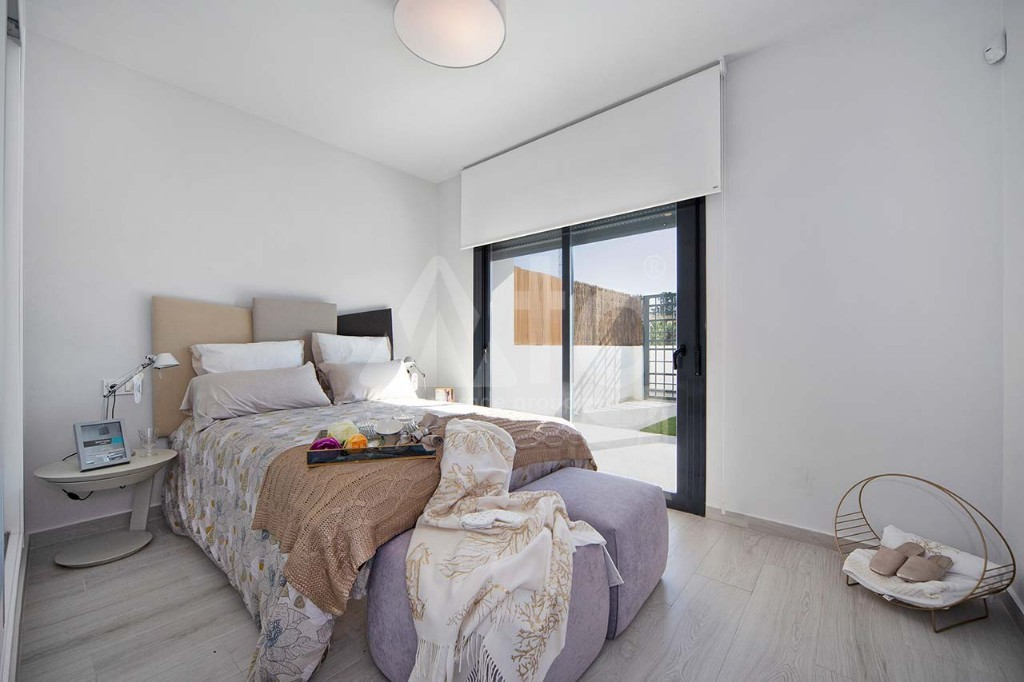 4 bedroom Villa in Benidorm - CAM7713 - 8