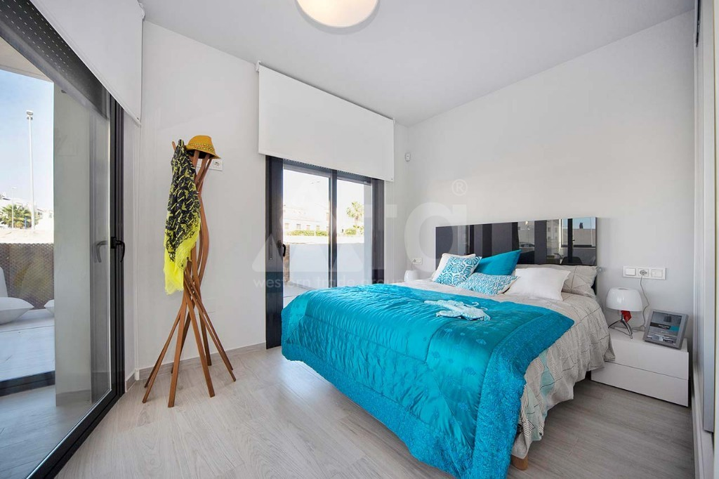4 bedroom Villa in Benidorm - CAM7713 - 9