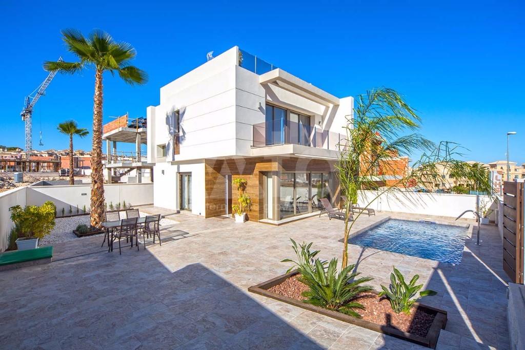 3 bedroom Villa in Ciudad Quesada  - LAI7750 - 29