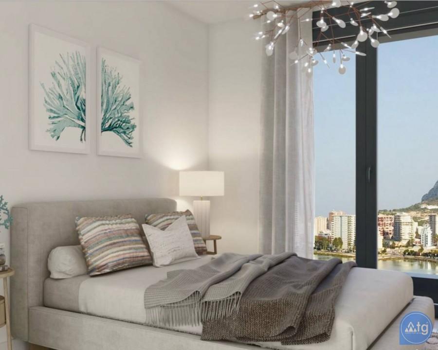 3 bedroom Villa in Dehesa de Campoamor  - AGI115547 - 16