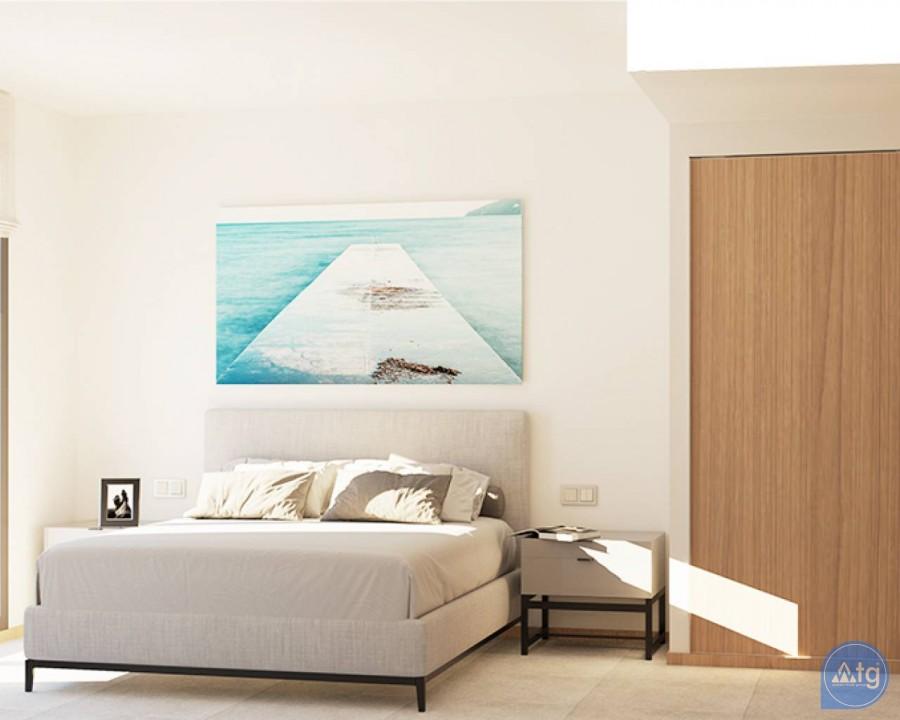 3 bedroom Villa in Dehesa de Campoamor  - AGI115547 - 17