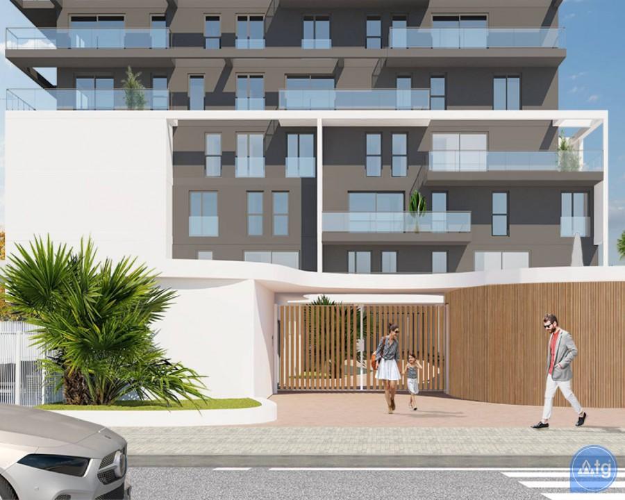 3 bedroom Villa in Dehesa de Campoamor  - AGI115547 - 6