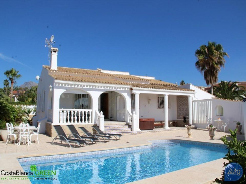 3 bedroom Villa in Finestrat - IM114116 - 1